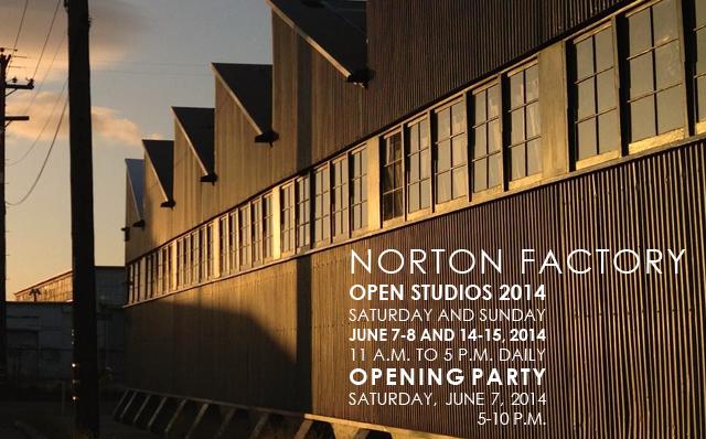 2014 Open Studios
