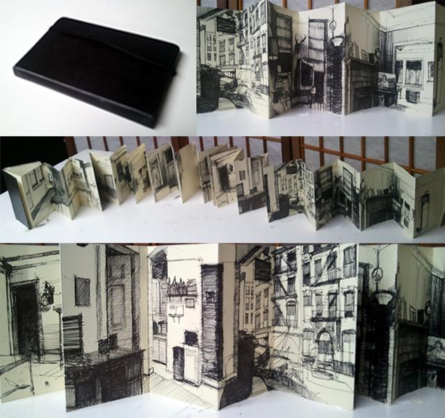 East Bay Open Studios Artist: Lara Hoke