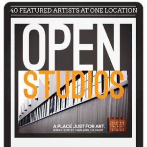 Open Studios 2017 and Outdoor Art Fair