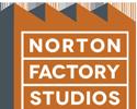Norton Factory Studios logo